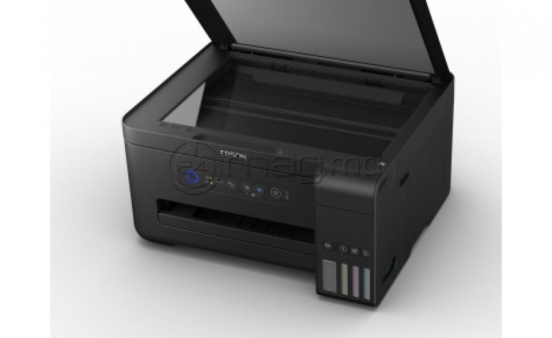 EPSON L4150 A4 USB Wi-Fi Color inkjet