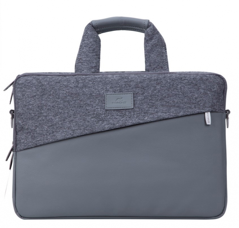 """RIVACASE 7930 pînă la 15.6"""" Grey"""