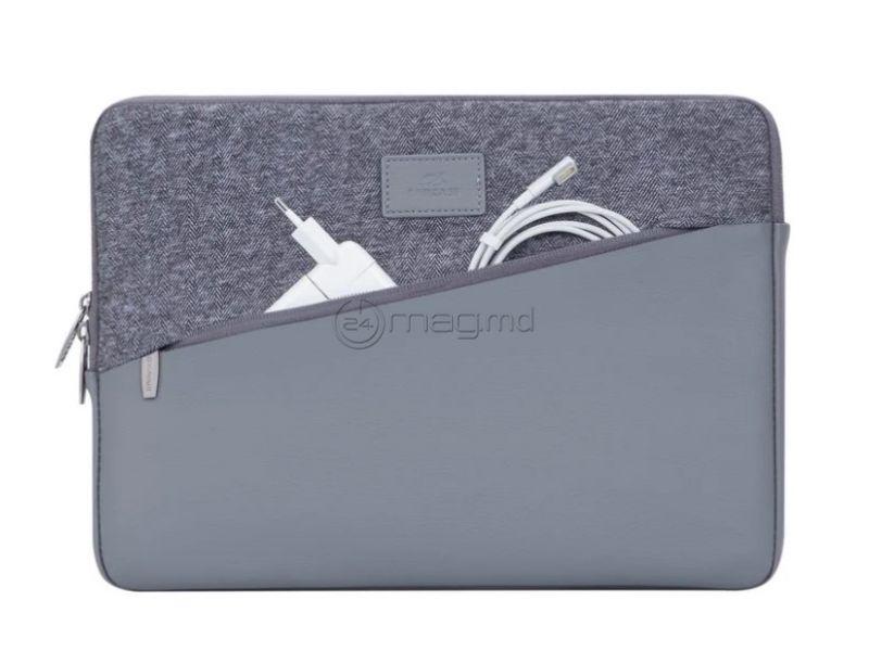 """RIVACASE 7903 pînă la 13.3"""" Grey"""