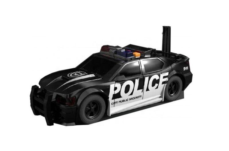 WENYI POLICE CAR Police Car politie