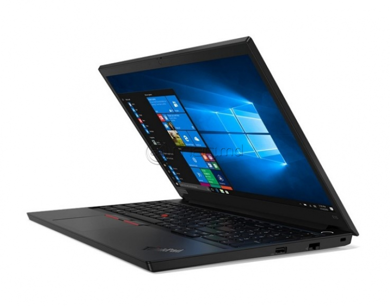 "LENOVO THINKPAD E15-IML intel core i5 15.6"" 16Gb 512Gb Black i5-10210U"