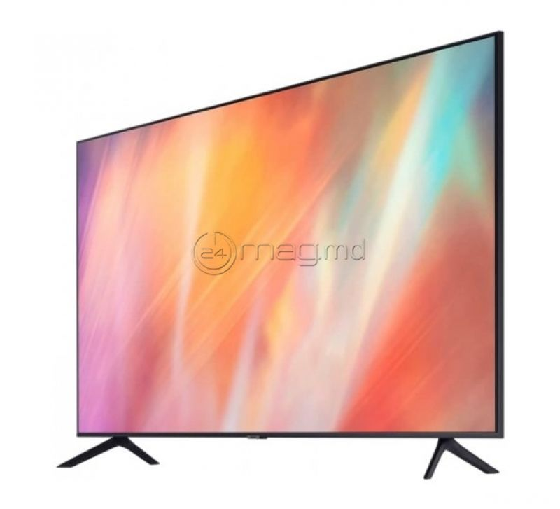 "SAMSUNG UE55AU7170UXUA 55"" smart TV"