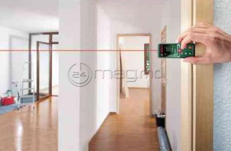 BOSCH PLR 25 BLISTER EEU laser