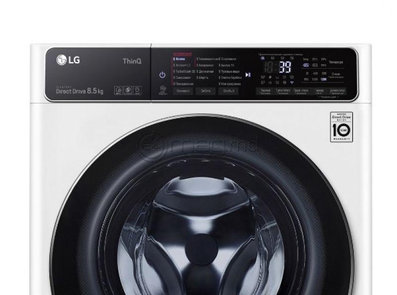 LG F2T9GW9W 8,5 kg