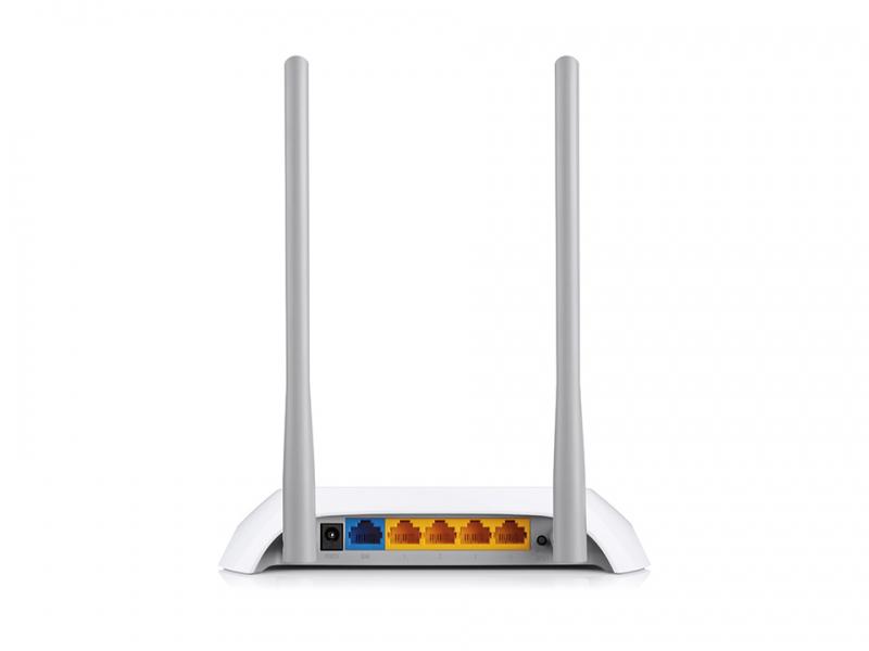 TP-LINK TL-WR840N 300 Mbit/s