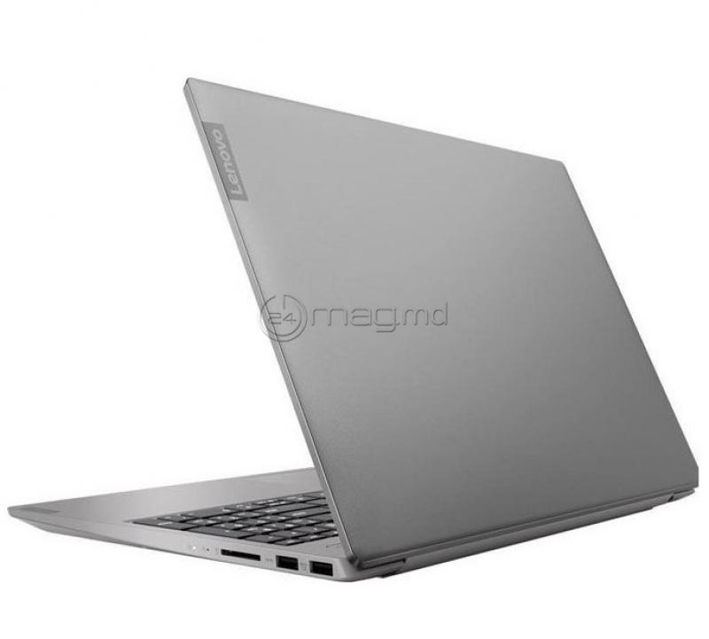 "LENOVO IDEAPAD S340-15IIL intel core i3 8gb 15.6"" 512Gb Grey i3-1005G1"