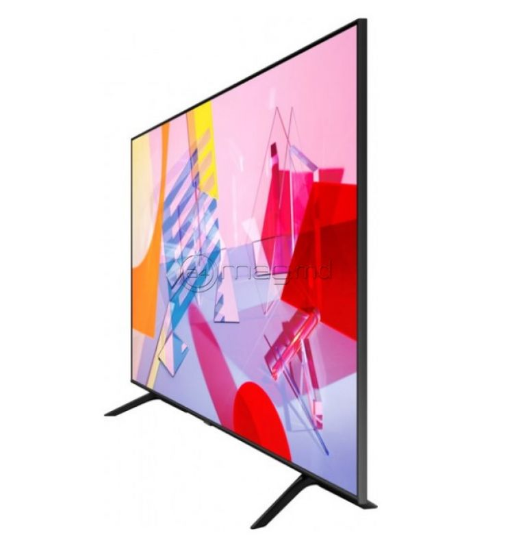 "SAMSUNG QE65Q60TAUXUA 65"" smart TV Tizen"
