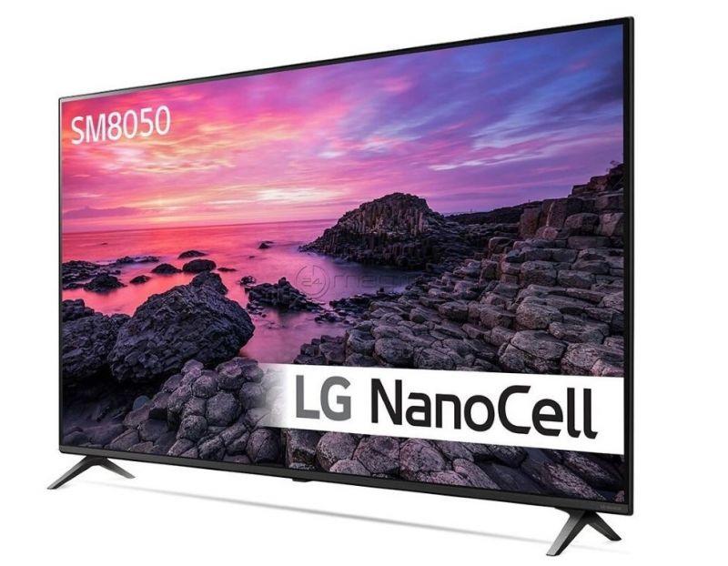"LG 55SM8050PLС 55"" smart TV"