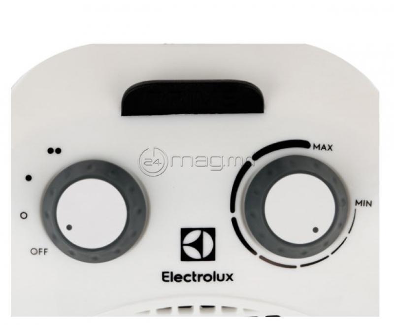 ELECTROLUX EFH/S-1125 20 m²