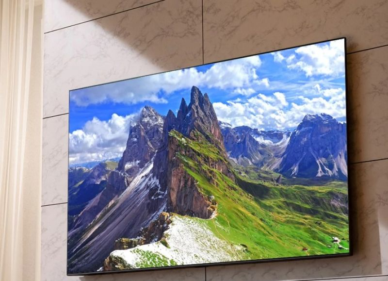"LG 49NANO806NA 49"" smart TV Bluetooth"