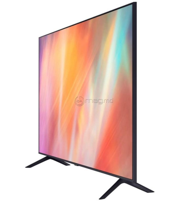 "SAMSUNG UE50AU7170UXUA 50"" smart TV Bluetooth"