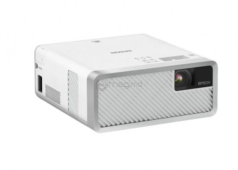 EPSON EF-100W LCD x3