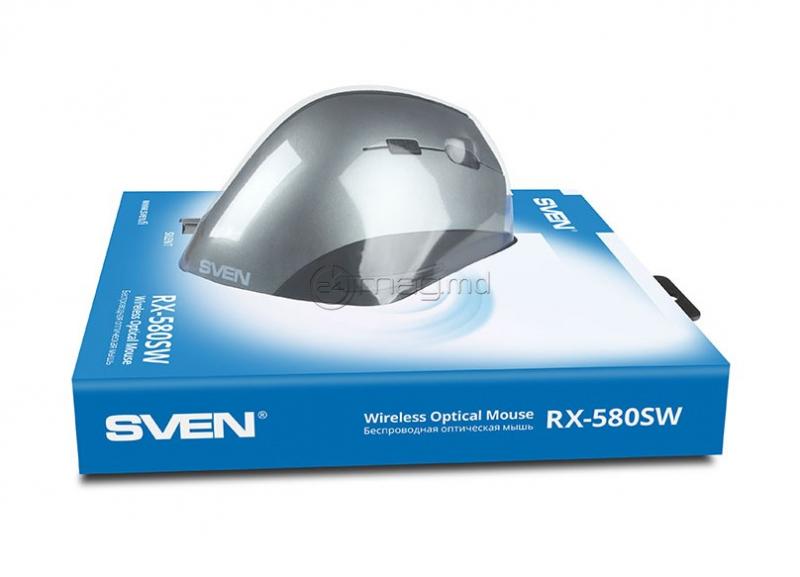 SVEN RX-580SW optic oficiu