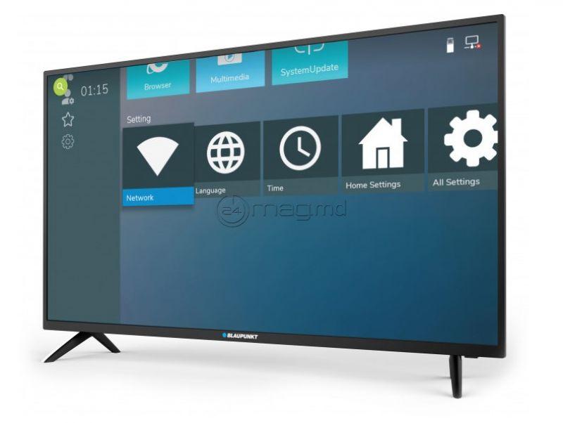 """BLAUPUNKT 40FE966 40"""" smart TV Android"""