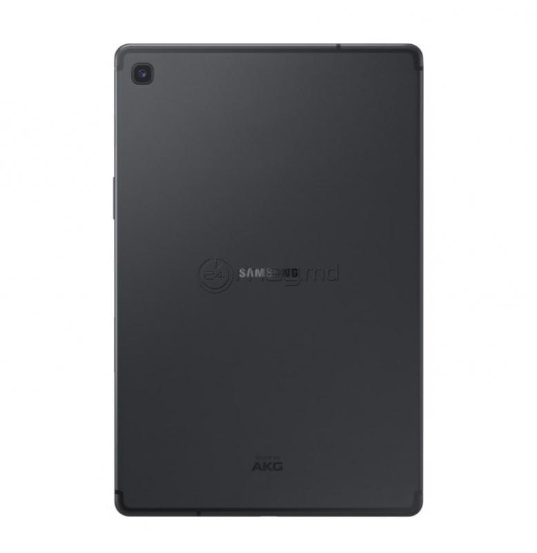 """SAMSUNG T720 TAB S5 SM-T720NZKASEK 4Gb 10.5"""" 64Gb Black"""