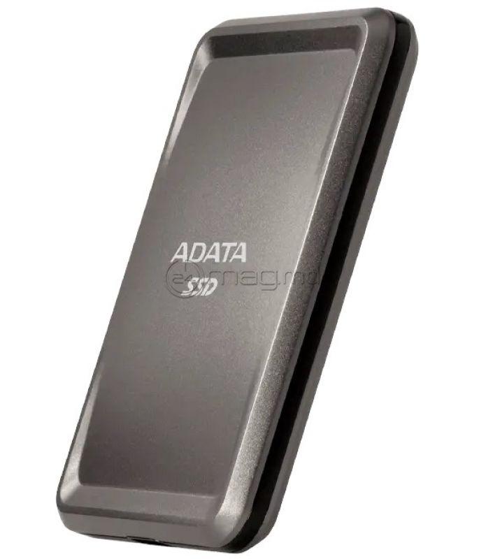 ADATA SC685P SSD 1.0 TB Gray USB Type-C