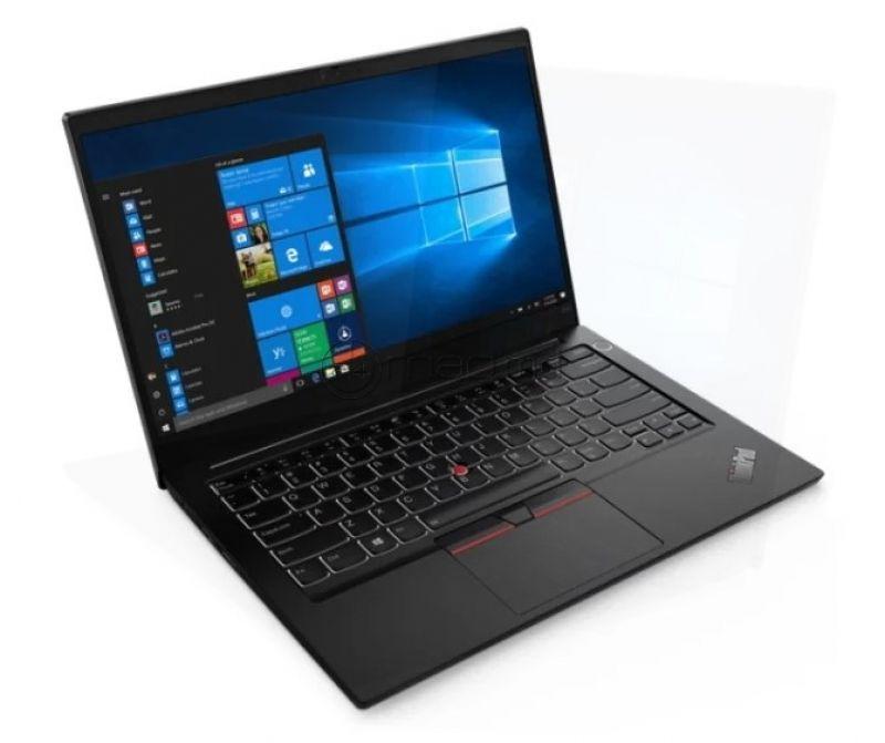 "LENOVO THINKPAD E14 GEN 2 14"" intel core i7 16Gb Black 512 GB i7-1165G7"