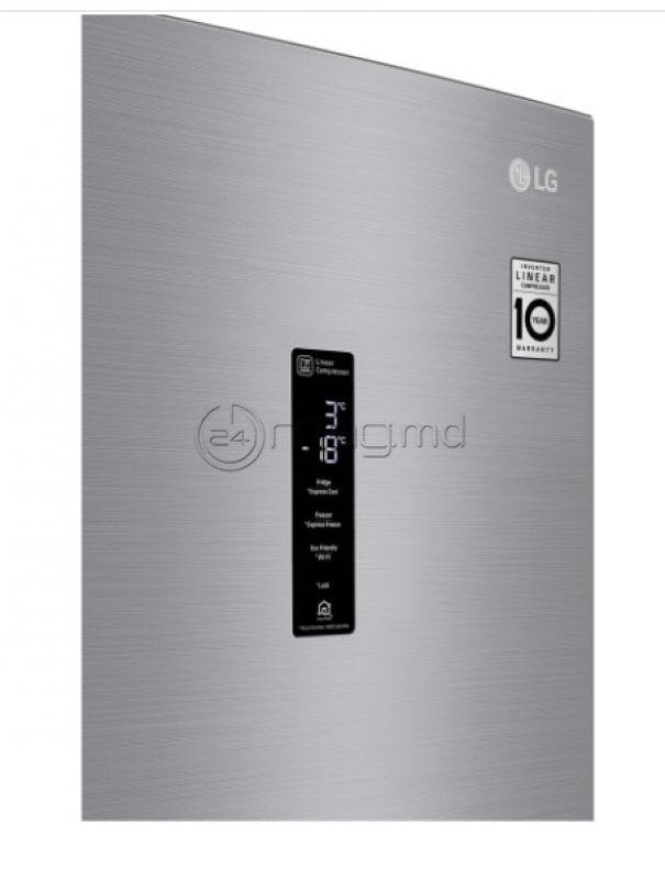 LG GA-B459MMQZ gri