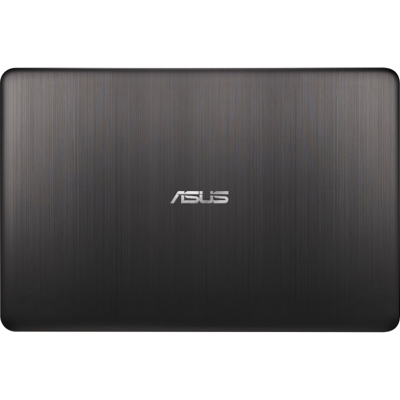 "ASUS VIVOBOOK X540NA Chocolate Black 15.6"" N3350 intel celeron 4Gb 500Gb"