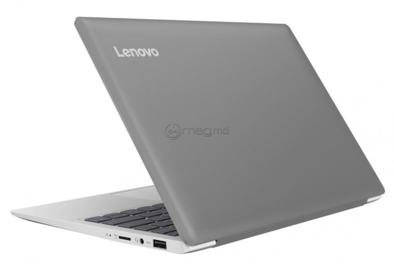 "LENOVO IDEAPAD S130-11IGM 4Gb 11.6"" intel celeron 64Gb Grey N4000"