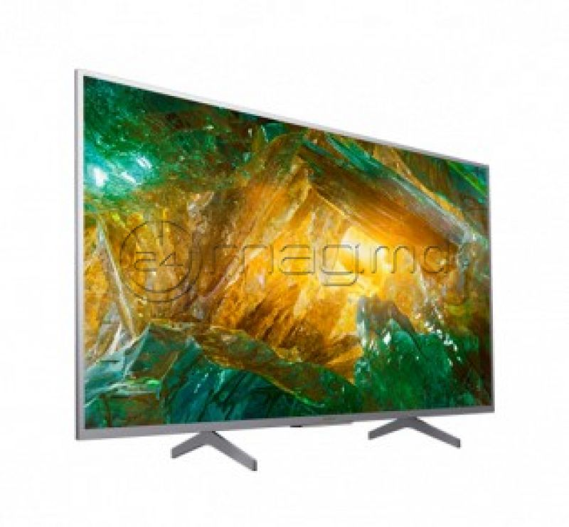 "SONY KD55XH8077SAEP 55"" smart TV Android Bluetooth"