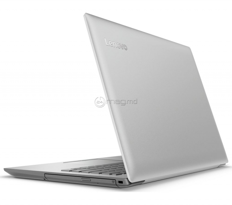 "LENOVO IDEAPAD 320-15IAP gri 15.6"" N4200 intel pentium 4Gb 500Gb"