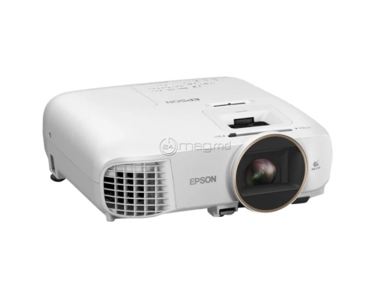 EPSON EH-TW5650 LCD x3