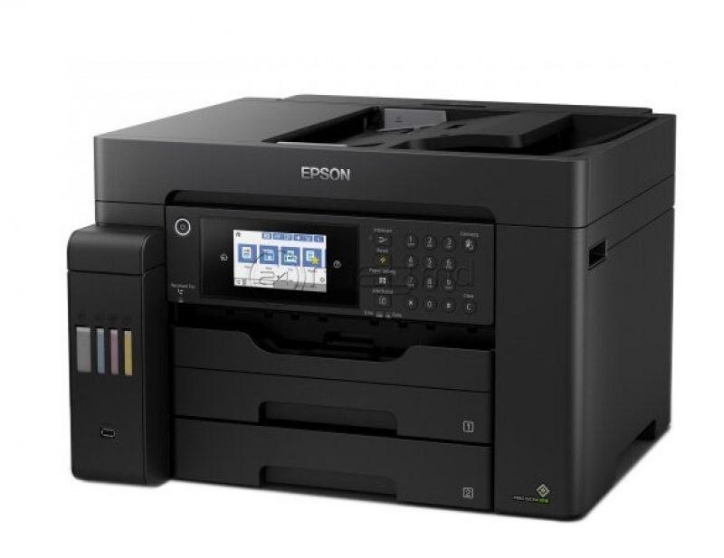 EPSON L15150 Color USB Wi-Fi A3 Ethernet (RJ-45) inkjet