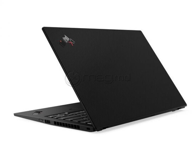 "LENOVO THINKPAD X1 CARBON GEN 8 14"" intel core i7 16Gb 512Gb Black i7-10510U"