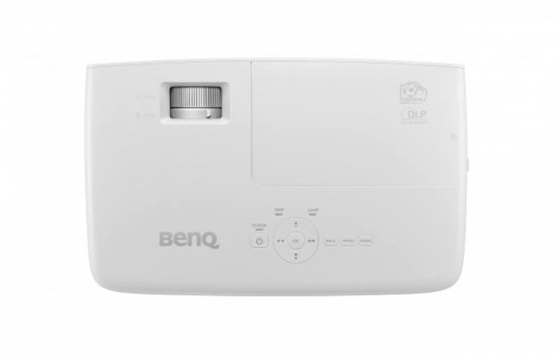 BENQ TECHNOLOGIES TH683 DLP