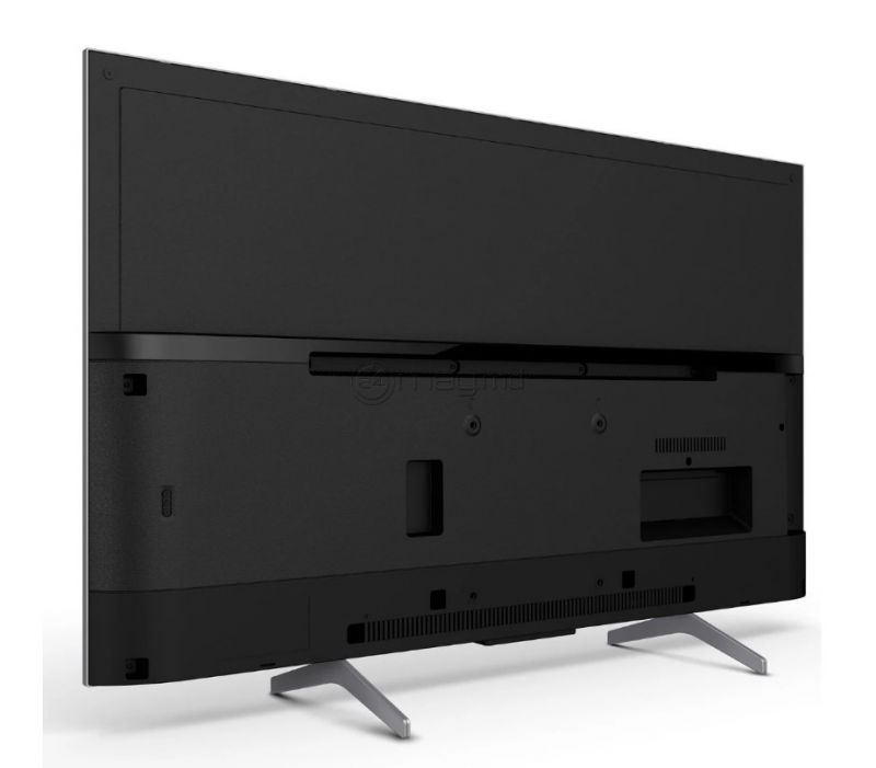 """SONY KD43XH8077SAEP 43"""" smart TV Android Bluetooth"""