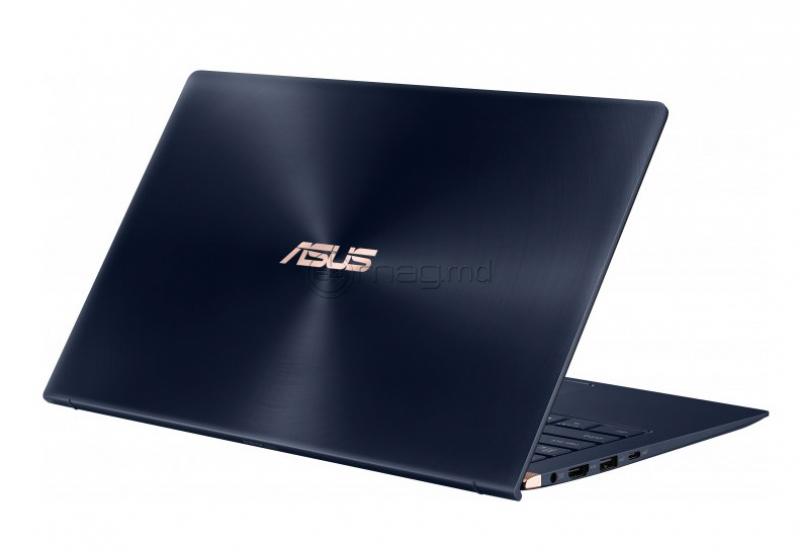 """ASUS ZENBOOK UX433FAC 14"""" intel core i7 16Gb 512Gb Blue i7-10510U"""