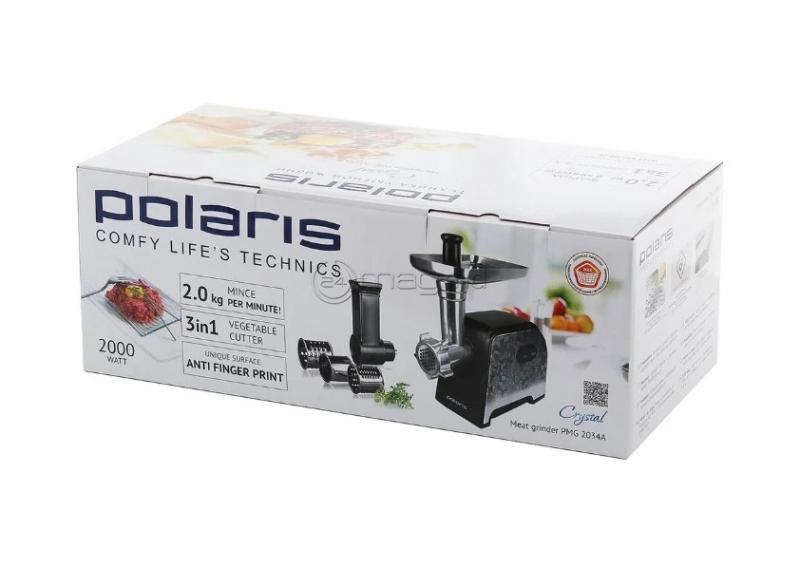 POLARIS PMG2034A 2.0 kg/min