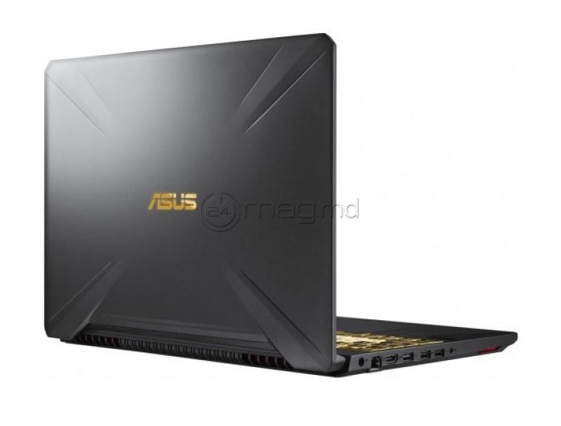 "ASUS FX505DY 4Gb 15.6"" 512Gb Black 3550H"