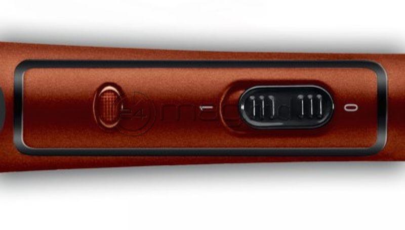 ROWENTA CF3316F0 turmalin 200 °С
