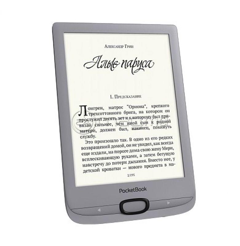 """POCKETBOOK 616 E-Ink 6"""""""