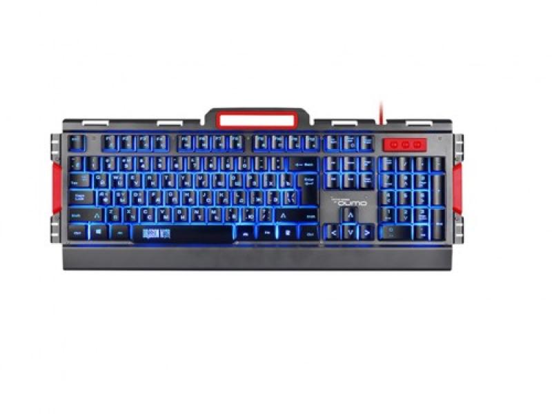 QUMO PRIME K39 Tastatură cu fir