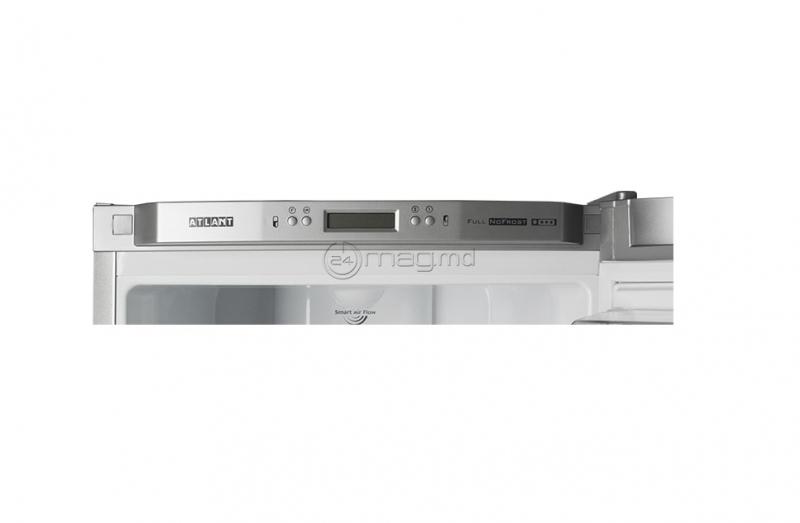ATLANT ХМ 4424-180 N argintiu