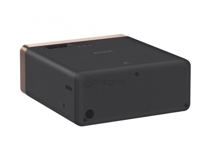 EPSON EF-100B LCD x3