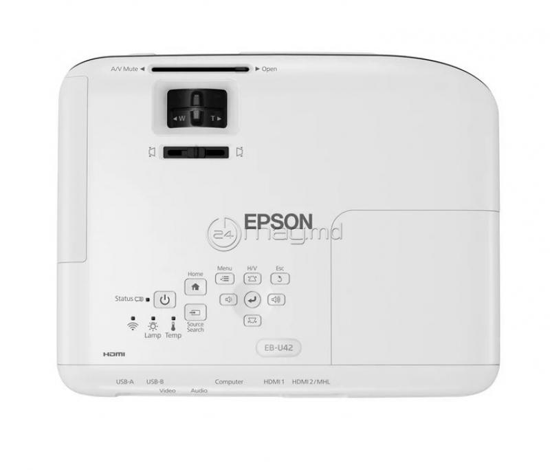 EPSON EB-U42 LCD x3
