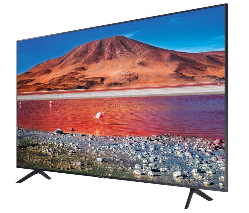"SAMSUNG UE70TU7170UXUA smart TV 70"" Bluetooth Tizen"