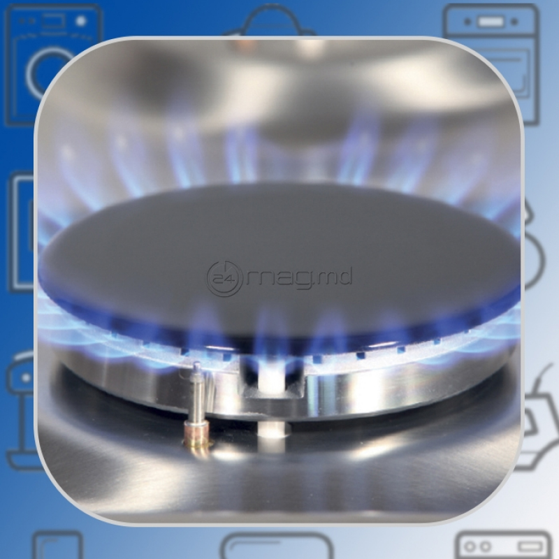WOLSER WL-6405 IX gaz