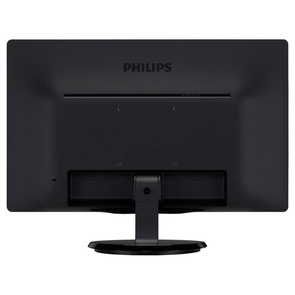 "PHILIPS 200V4QSBR 19.5"" LED"