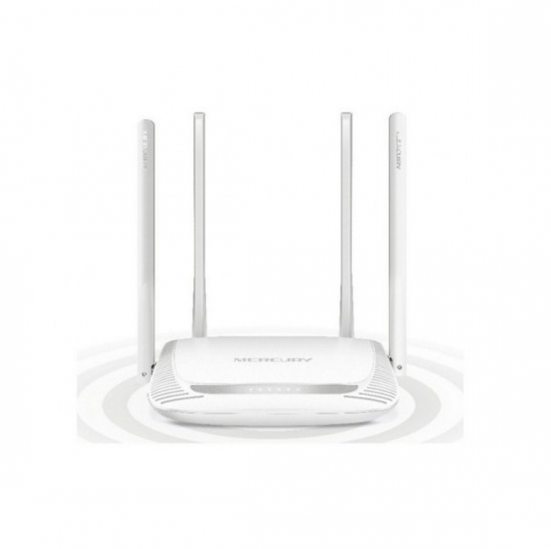 MERCUSYS MW325R 300 Mbit/s