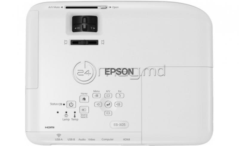 EPSON EB-X05 LCD x3