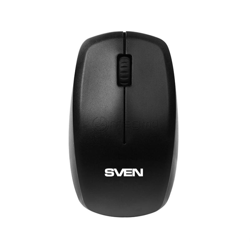SVEN COMFORT 3300 fara fir Tastatură + mouse