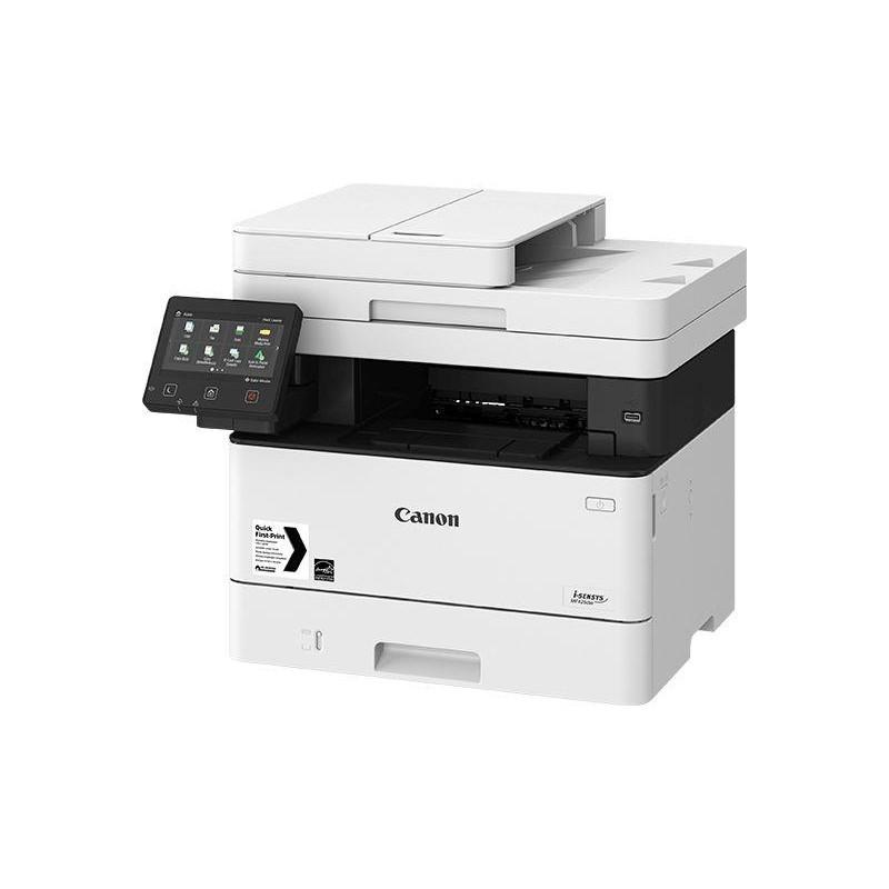 CANON MF426DW Laser A4 Monocrom USB Ethernet (RJ-45) 802.11n