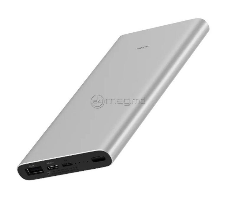 XIAOMI MI 3 USB 10000 mAh micro USB Type-C