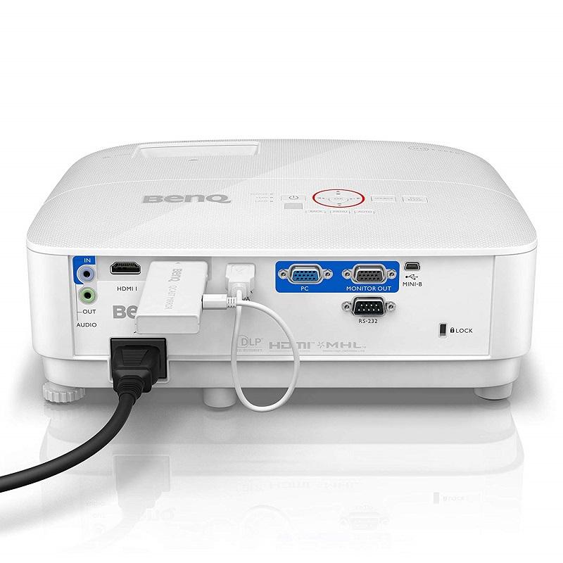 BENQ TECHNOLOGIES TH671ST DLP