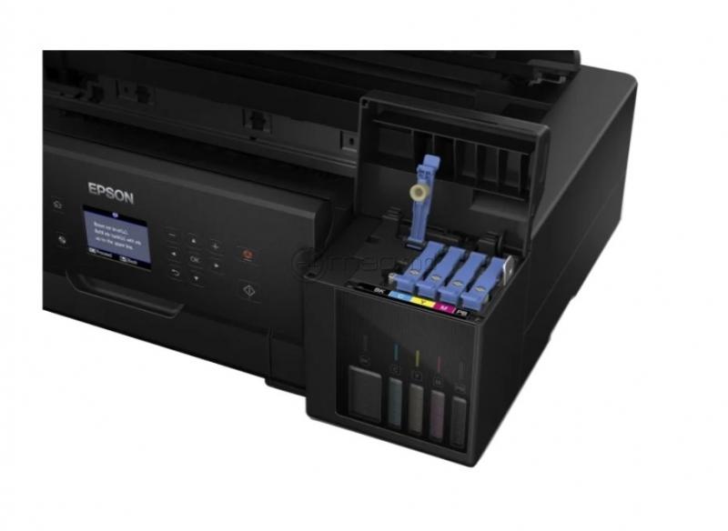 EPSON L7180 Color USB Wi-Fi A3 Ethernet (RJ-45) inkjet
